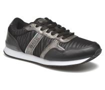 Jemma Sneaker in schwarz