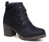 33577 Stiefeletten & Boots in blau