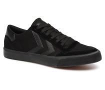 Stadil Rmx Low Sneaker in schwarz