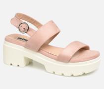 50599 Sandalen in rosa