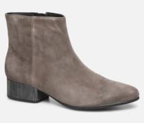 DPEYTHONLOW Stiefeletten & Boots in grau