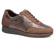 Better Off 2 Sneaker in braun