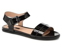 50932 Sandalen in schwarz