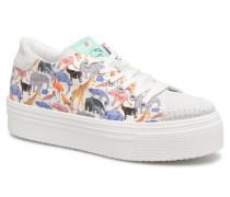 TOKYOZOO Sneaker in mehrfarbig