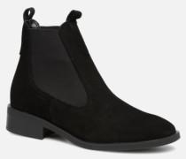 MARYNA BOOTIE Stiefeletten & Boots in schwarz