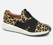 Un Rio Strap Sneaker in mehrfarbig