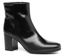 Omer Stiefeletten & Boots in schwarz