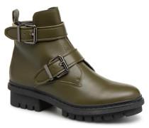 ANNE Stiefeletten & Boots in grün