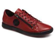 JesterN Sneaker in rot