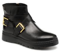 D Emsley A D747BA Stiefeletten & Boots in schwarz
