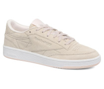 Club C 85 Tonal Nbk Sneaker in grau