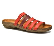 Torcal N327 Clogs & Pantoletten in rot