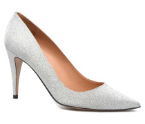 ZAAK117 Pumps in silber