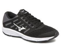 EZRUN (W) Sportschuhe in schwarz