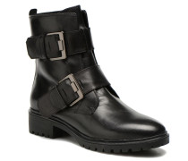 D PEACEFUL C D540GC Stiefeletten & Boots in schwarz