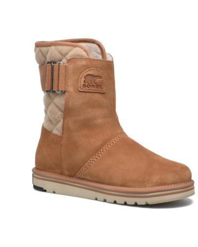Sorel Damen Newbie I Stiefeletten & Boots in braun Kaufen Billige Angebote Beste Verkauf Geschäft Neue Stile Online xjQRBE