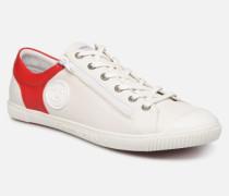 BumpinMC C Sneaker in weiß