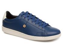 Hosta03 Sneaker in blau