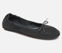 Sanok F4C Ballerinas in schwarz