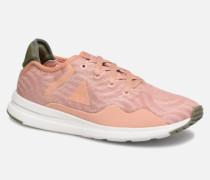 Solas W Sport Sneaker in rosa