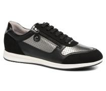 D AVERY A D74H5A Sneaker in schwarz