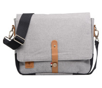 Messenger Herrentasche in grau