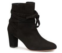 TMS222TAE02 Stiefeletten & Boots in schwarz
