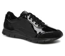 D SUKIE B D84F2B Sneaker in schwarz