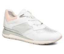 D SHAHIRA B D62N1B Sneaker in weiß