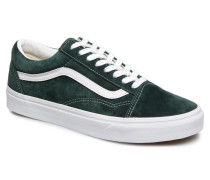 Old Skool Sneaker in schwarz