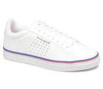 Courtace Sport W Sneaker in weiß