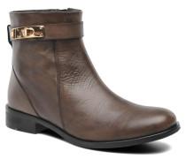 Cassey 391 Stiefeletten & Boots in braun