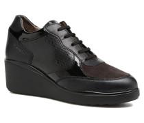 Eclipse 3 Sneaker in schwarz