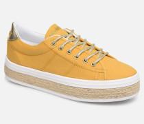 Malibu Sneaker in gelb