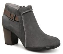 Enfield Kayla Stiefeletten & Boots in grau