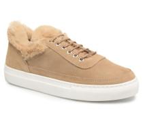 Iona Sneaker in beige