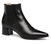 JISTE Stiefeletten & Boots in schwarz