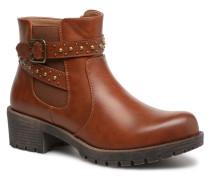 047429 Stiefeletten & Boots in braun