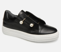 DULCILENE Sneaker in schwarz