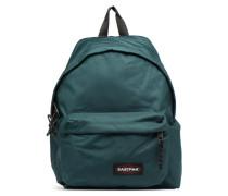 PADDED PAK'R Rucksäcke für Taschen in grün