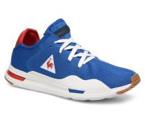Solas Sport Gum Sneaker in blau