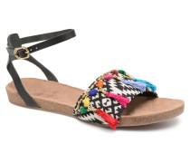 MAYUA Sandalen in mehrfarbig