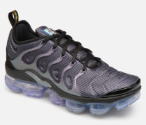 Air Vapormax Plus Sneaker in schwarz