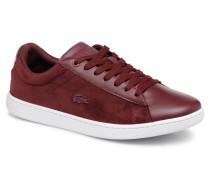 Carnaby Evo 318 8 Sneaker in rot