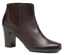D Annya B D745FB Stiefeletten & Boots in braun