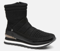 46047 Stiefeletten & Boots in schwarz