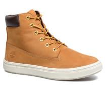 Londyn 6 Inch Sneaker in braun