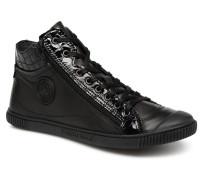 BonoinVc Sneaker in schwarz