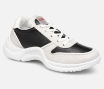 ASTRAGALE Sneaker in schwarz
