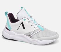 Asymtrix Mesh Sneaker in mehrfarbig